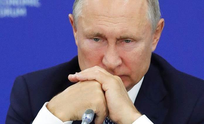 Putin alerta sobre fuga de yihadistas por ofensiva turca