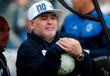 Si voy a la despedida de Maradona, me corren del América: Hernández