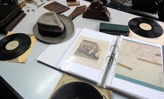 La herencia más íntima de Carlos Gardel actualiza su mito en Buenos Aires