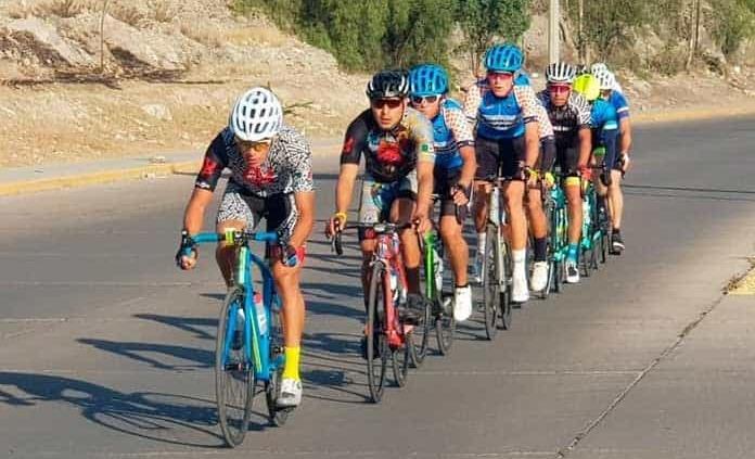 Alistan el Circuito Coconal de Ciclismo