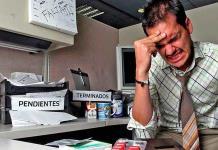 Síndrome de fatiga crónica, difícil de diagnosticar