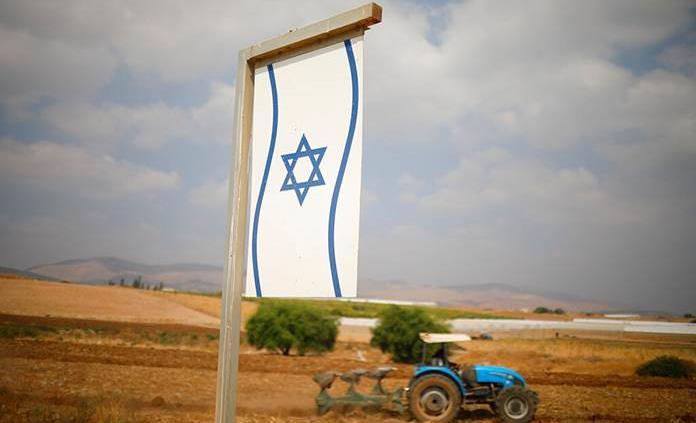 Europa advierte a Netanyahu sobre anexión de partes de Cisjordania