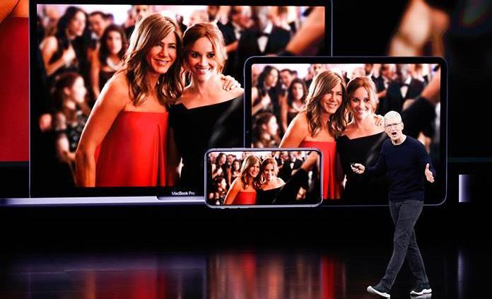 Apple desafía a Netflix con su propio servicio de streaming