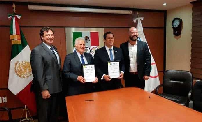Busca México ser sede de Juegos Centroamericanos