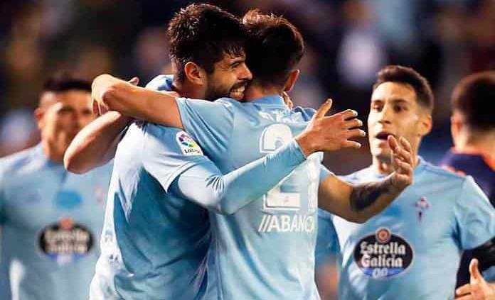 Defiende Celta de Vigo a Néstor Araujo