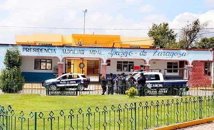 Elevan seguridad en Acajete tras agresión