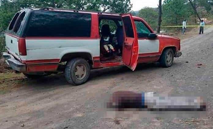 Emboscada de grupo armado dejó 2 muertos