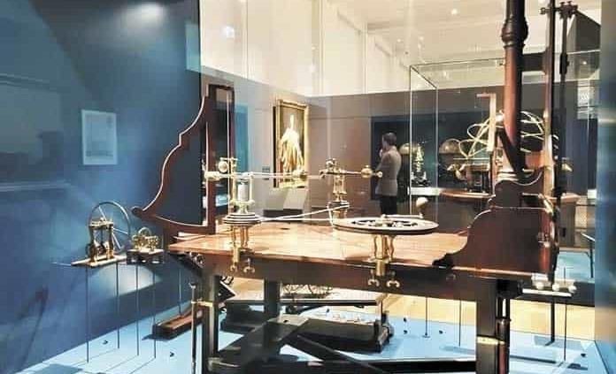 Museo de Ciencias explora visión del mundo
