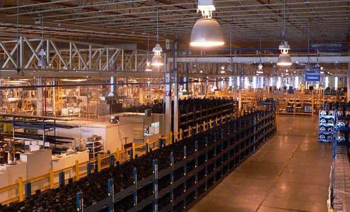 Producción en GM se adaptará a entornos