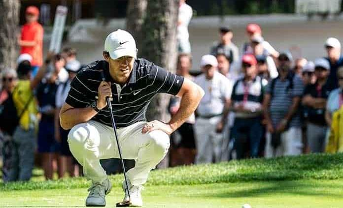 Rory McIlroy, Jugador del Año de la PGA