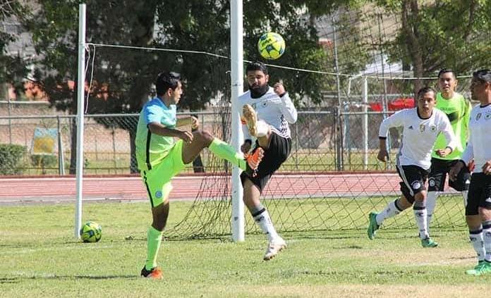 Se impone Real Villanueva 1-0 al Atlético Arroyos