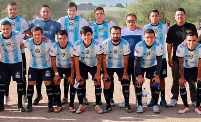 Surgen los finalistas del Torneo Fiestas Patrias de Morales