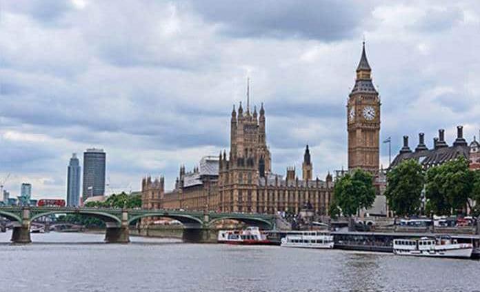 En 80 años, Londres y Nueva York quedarán inundadas: ONU