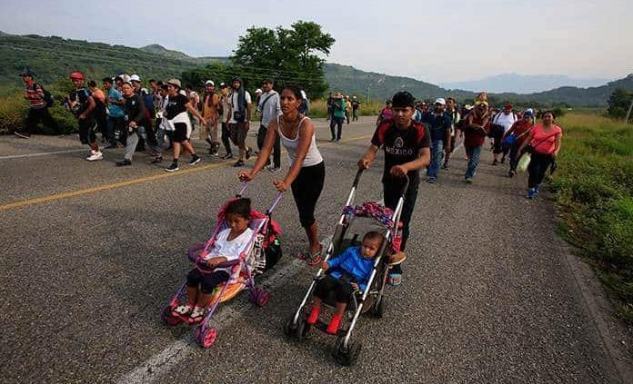 EU aplica su nueva política de asilo