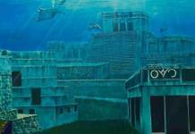 Hugo Pérez exhibe obra en la Bienal de Arte de Beijing