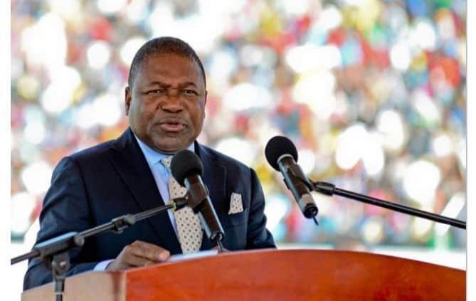 Mueren 10 personas por estampida en Mozambique