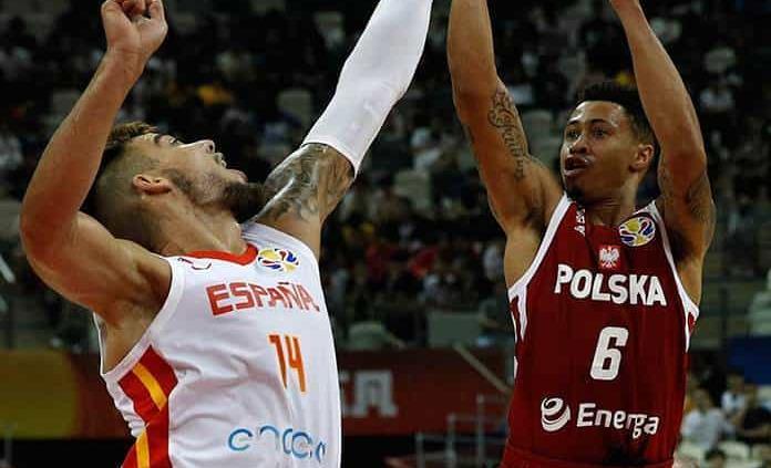 Abunda talento de la NBA en semifinalistas del mundial