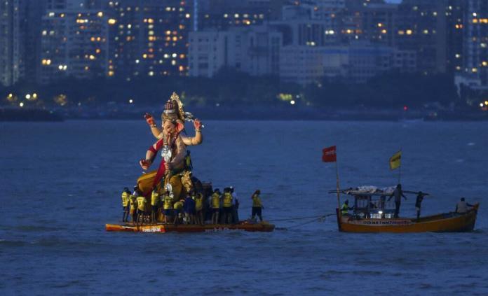 Suman más de 30 creyentes hindúes ahogados en India