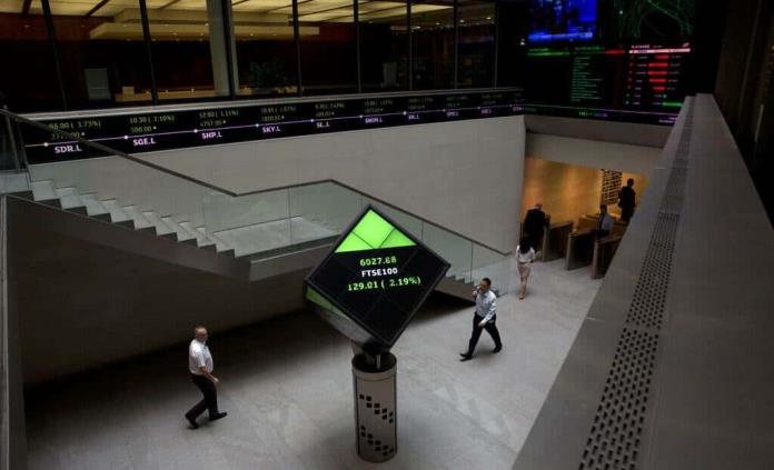 Rechaza bolsa de Londres oferta de compra por mercado de Hong Kong