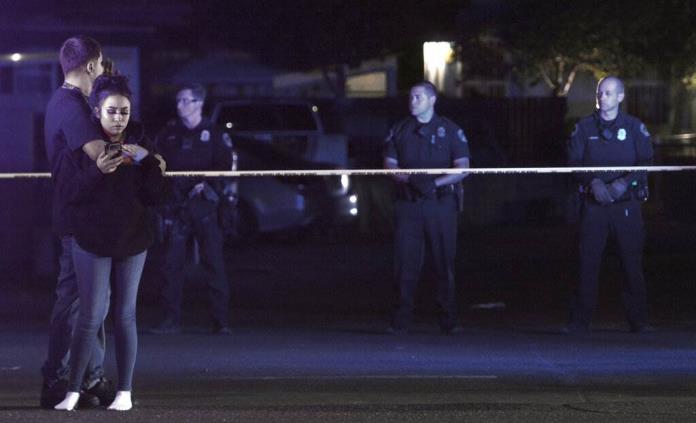 Tiroteos causan 6 muertos en Albuquerque, Nuevo México