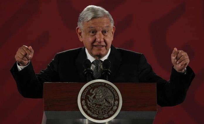 López Obrador impone su estilo personal a fiesta de Independencia