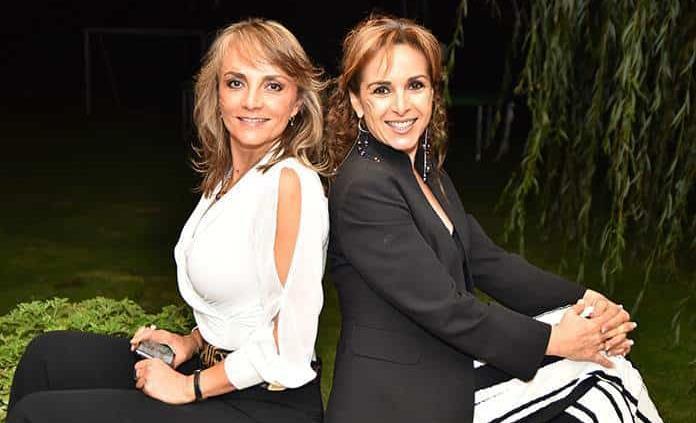 Claudia Barba Bernal y Diana de la Serna reciben sorpresas en sus cumpleaños