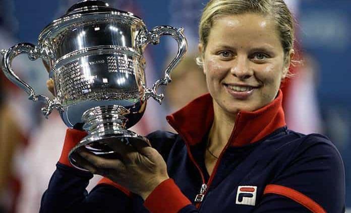 Clijsters planea regreso al tenis