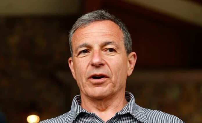 Consejero delegado de Disney abandona el consejo de administración de Apple