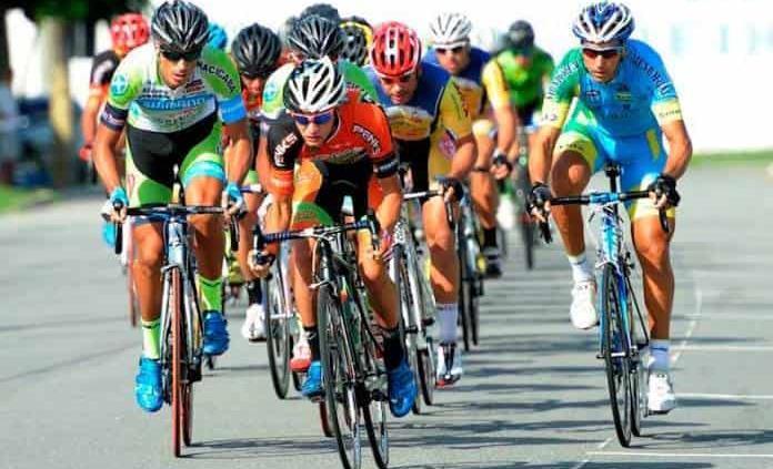 Convocan a todos los ciclistas al GP Soledad de Graciano Sánchez
