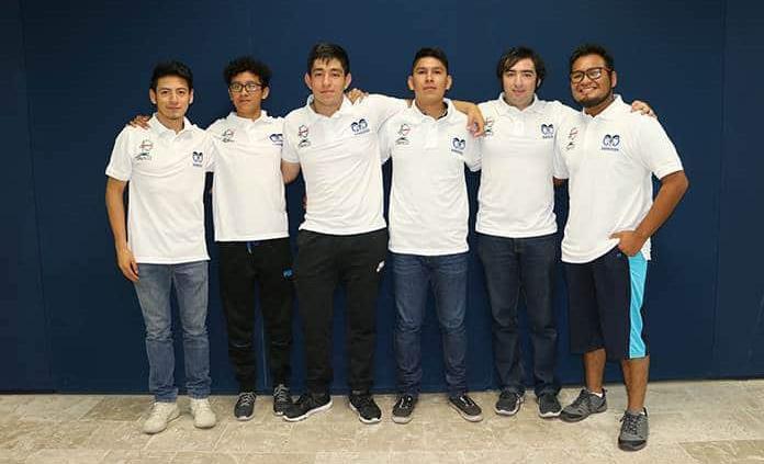 Jugará equipo de ajedrez del ITESM la Copa Independencia