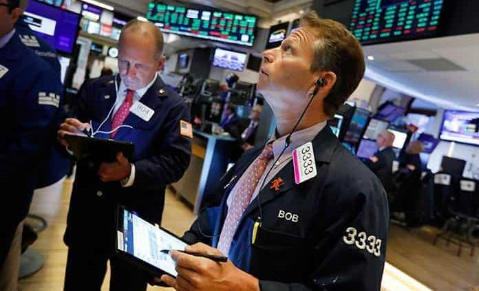 La BMV baja 0.18%, opuesta a Wall Street