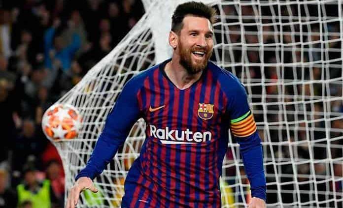 Lionel Messi descarta salir del Barcelona