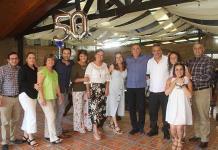 Mauricio Ress Torres festeja otro año de vida