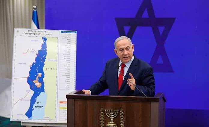 Netanyahu prevé una nueva guerra en Gaza
