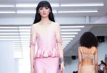 Rebeca Einer lanza colección primavera - verano 2020