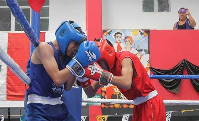 Se llevará a cabo dual meet de box entre San Luis y Zacatecas