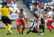 Necaxa vence a Monterrey en su propio estadio y es el nuevo líder en México