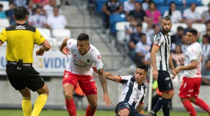 Entérate: Toda la jornada 14 del Apertura 2019'>