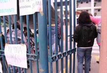 Acaba toma de sedes universitarias; tras diálogo, hubo acuerdo