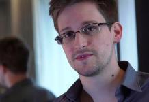 Snowden revela que se ha casado en secreto en Rusia