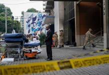 Fuego en hospital brasileño comenzó por explosión en generador