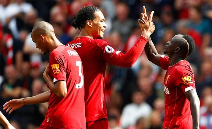 Mané anota 2 y Liverpool vence a Newcastle