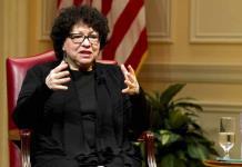 Sotomayor y Fonda ingresan al Salón de la Fama de la Mujer