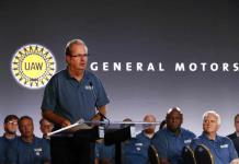 Sindicato permitirá expirar el contrato con GM