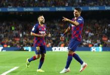 De la mano de Fati, Barcelona goleó 5-2 al Valencia
