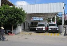 Cruz Roja construirá un aula de capacitación