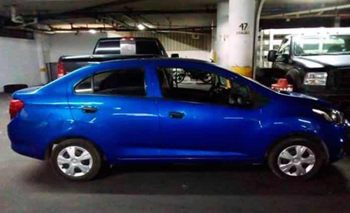 Desarticula SSPE banda de ladrones de vehículos
