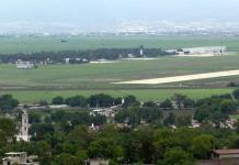 """Ilegal, clasificar Santa  Lucía zona estratégica"""