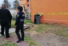 Mujer encontrada en bote de basura estudiaba criminología