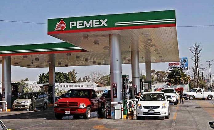 Pemex plantea agregar etanol a gasolina Magna